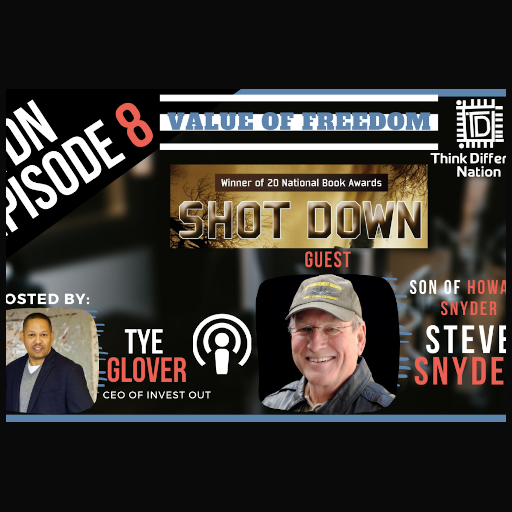 14: Steve Snyder Is interviewed on Think Different Nation