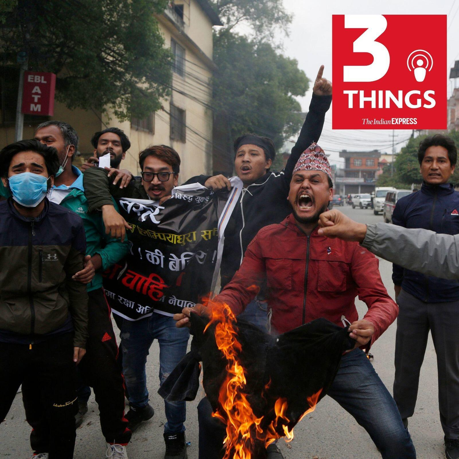 894: Decoding the border dispute between India and Nepal