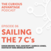 Podcast Episode 6 Sailing 7Cs