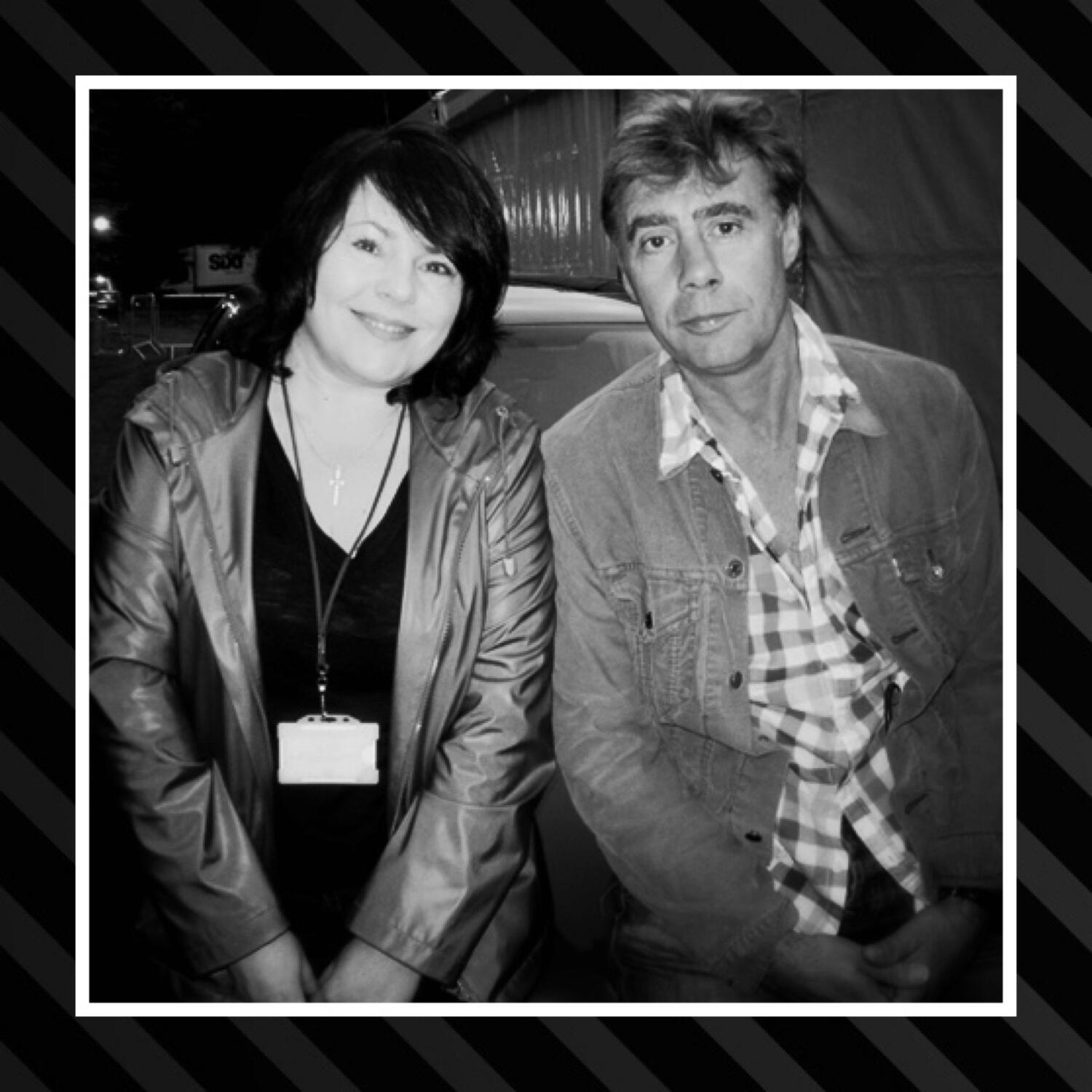 14: The one with The Sex Pistol's Glen Matlock