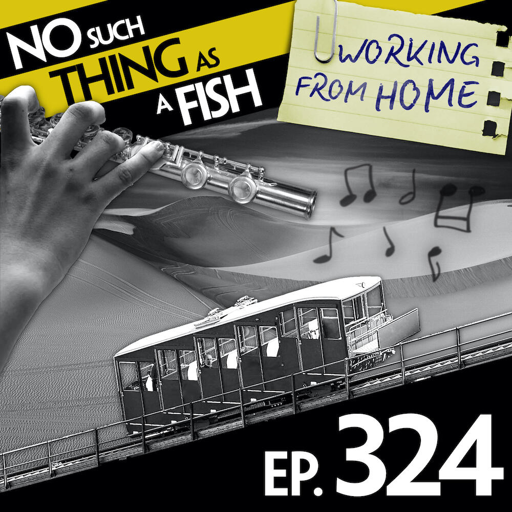 324: Episode 324: No Such Thing As Mambo No. 2