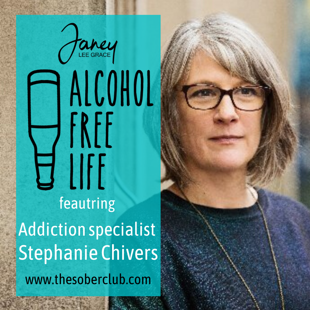79: Featuring addiction specialist Stephanie Chivers