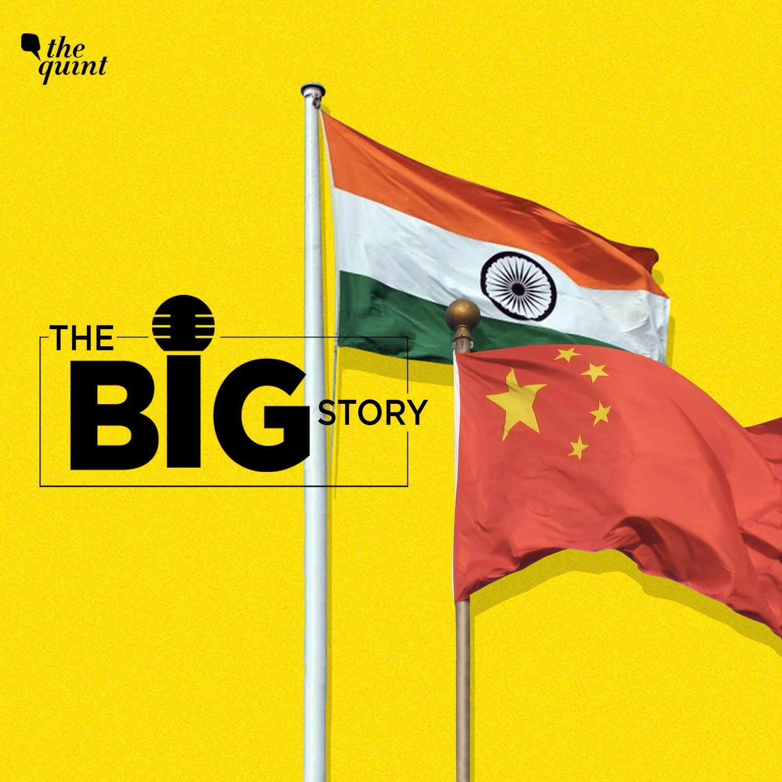459: Will Indo-China Tensions Escalate or Will Diplomacy Triumph?