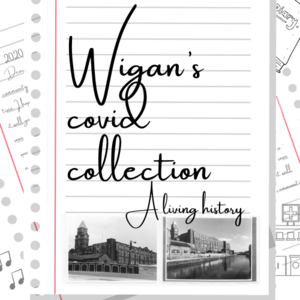 Wigan's Covid Collection