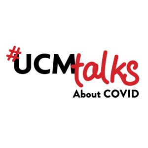 #UCMtalks about Covid