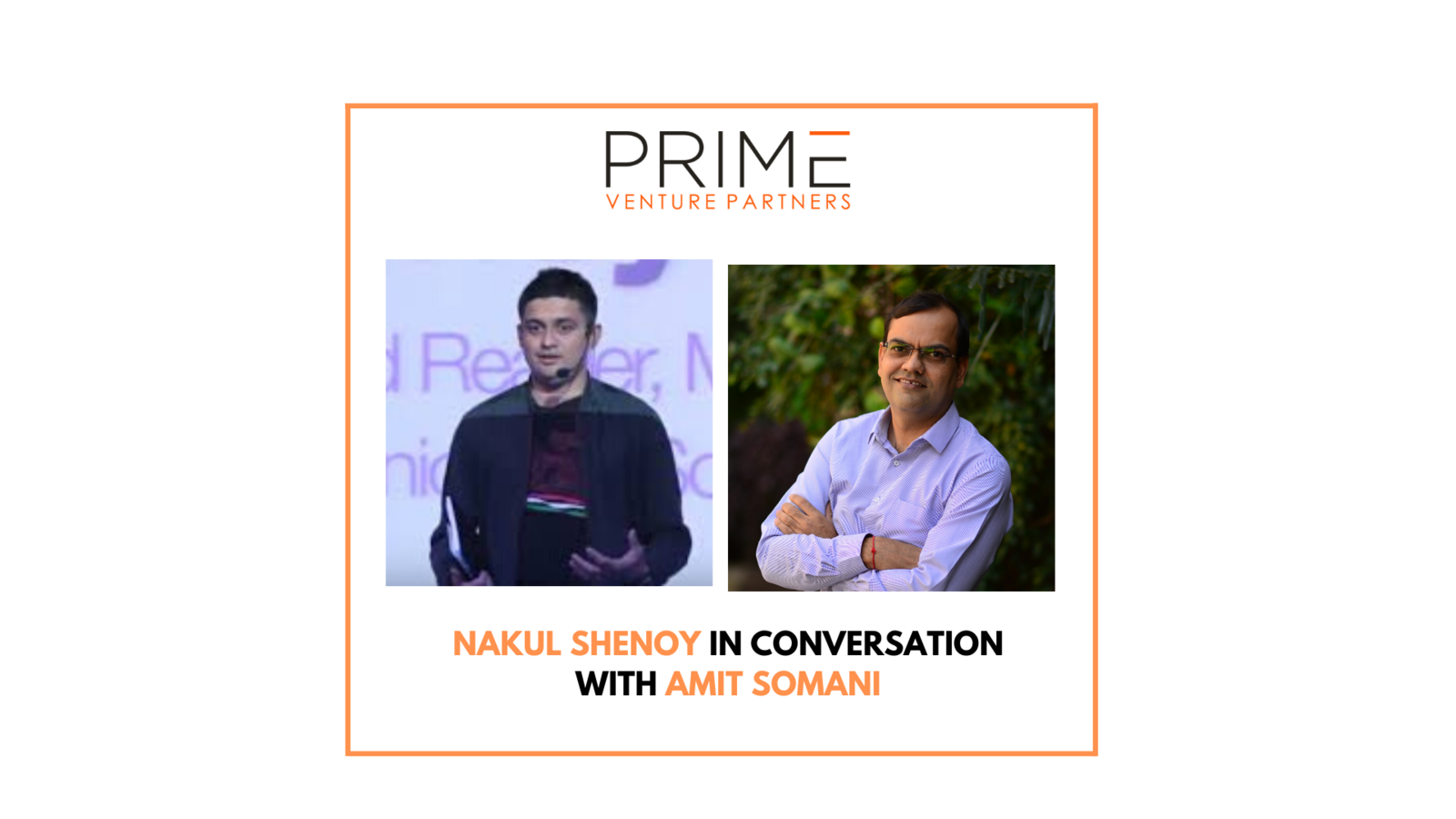 24: Nakul Shenoy, Mindreader And Mystery Entertainer on Applying Lessons From Magic in Business