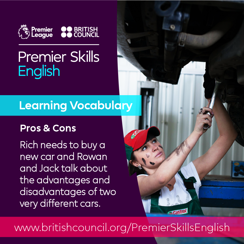 Learning Vocabulary - Pros and cons