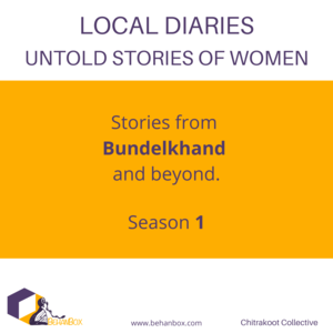 Local Diaries: Untold Stories of Women
