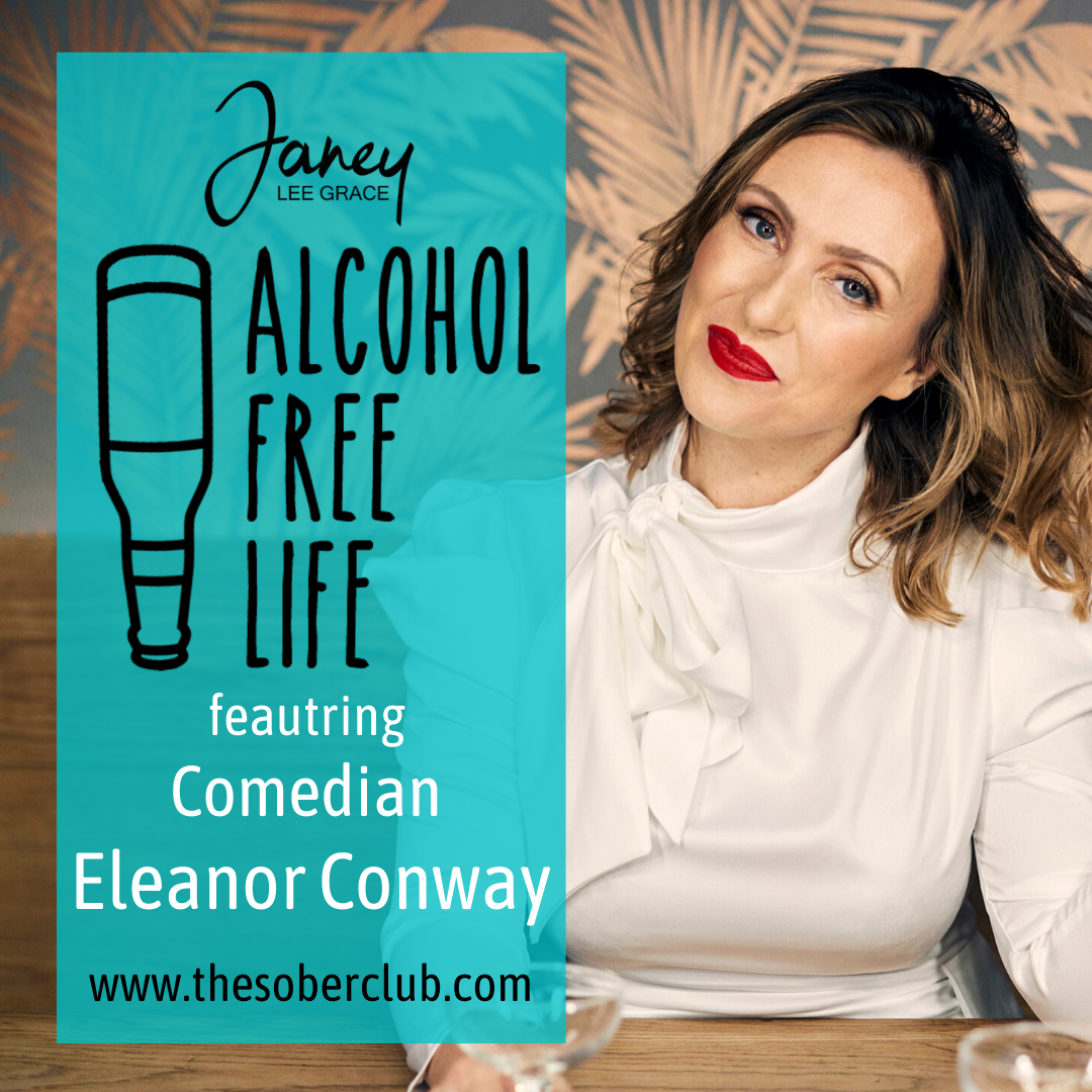 80: Featuring comedian Eleanor Conway