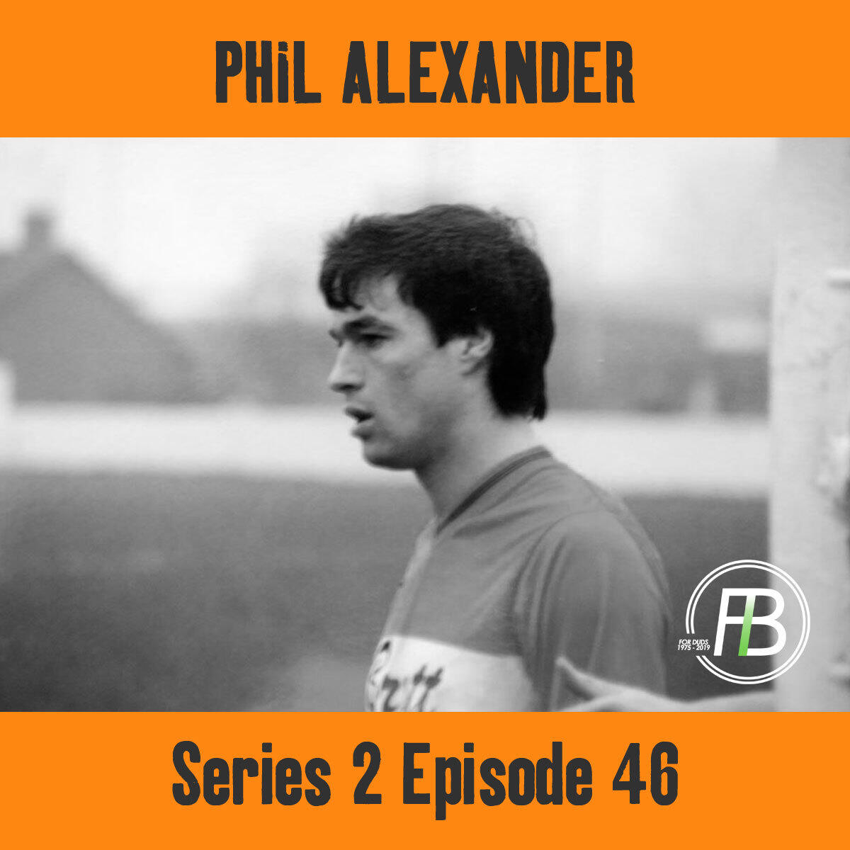 46: In conversation with.. Phil Alexander