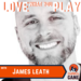 Podcast Thumbnails - James Leath