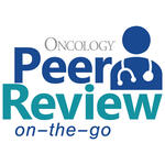 Oncology Peer Review On-The-Go