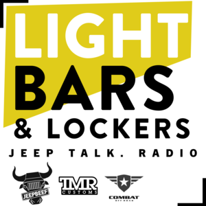 Light Bars & Lockers