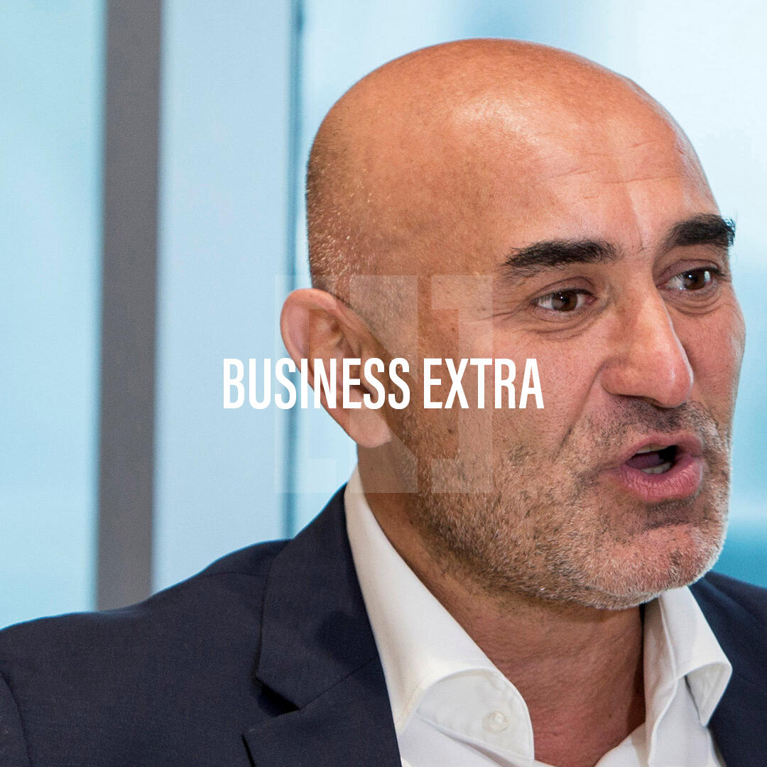 Amazon's Ronaldo Mouchawar on charting growth in a crisis