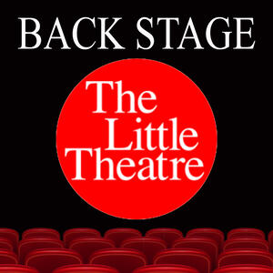 Back Stage: Leicester's Little Theatre Podcast