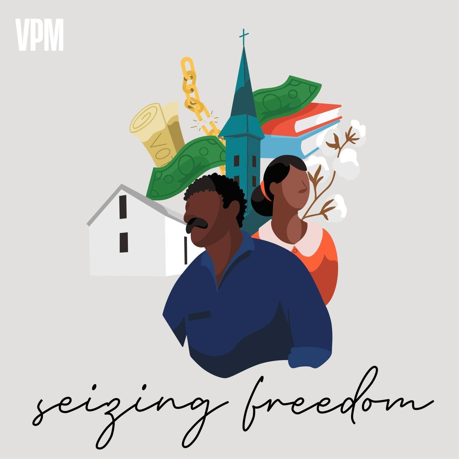 BackStory / Apresentando: Seizing Freedom 2