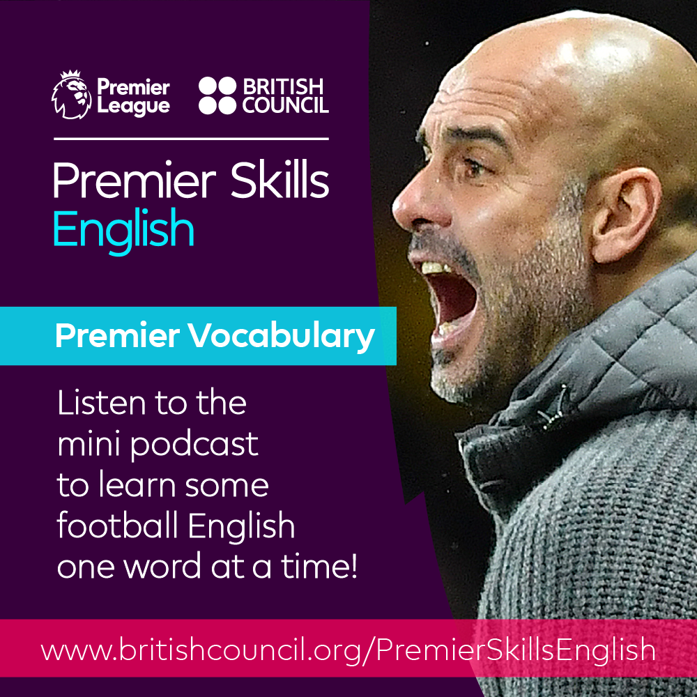 Premier Vocabulary - Hard - Get your act together