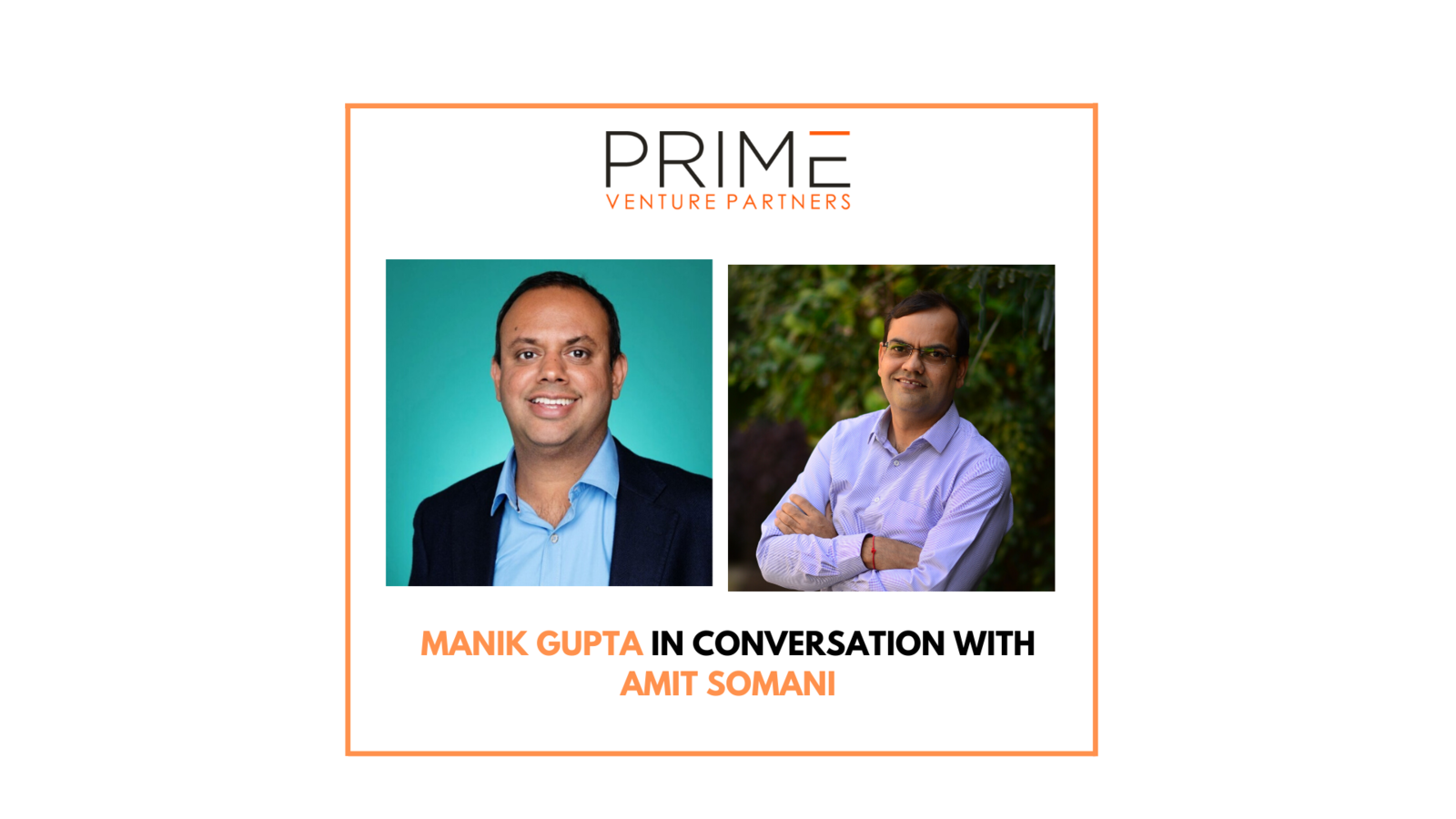 26: Manik Gupta, Ex-Chief Product Officer Uber on Building Exceptional Product Teams