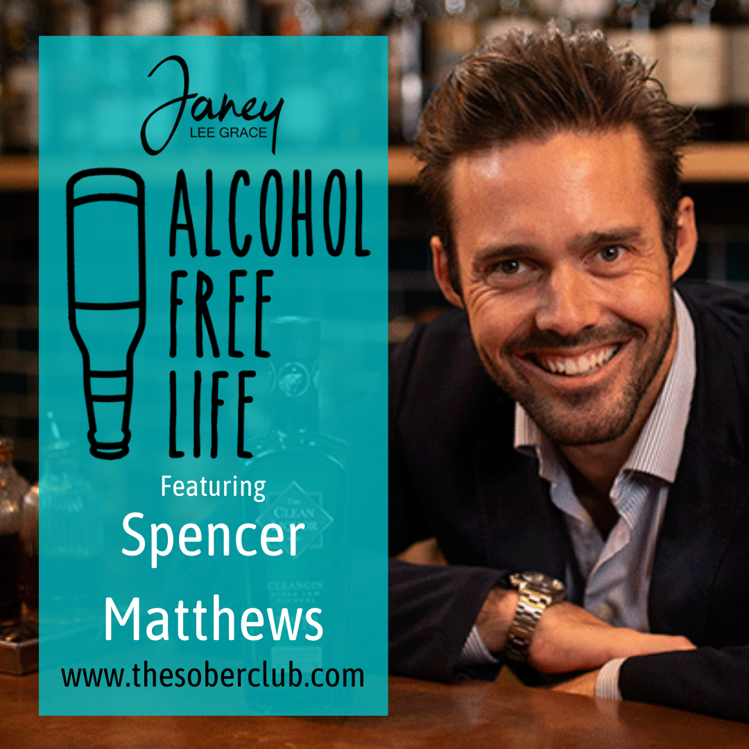 82: Featuring Spencer Matthews