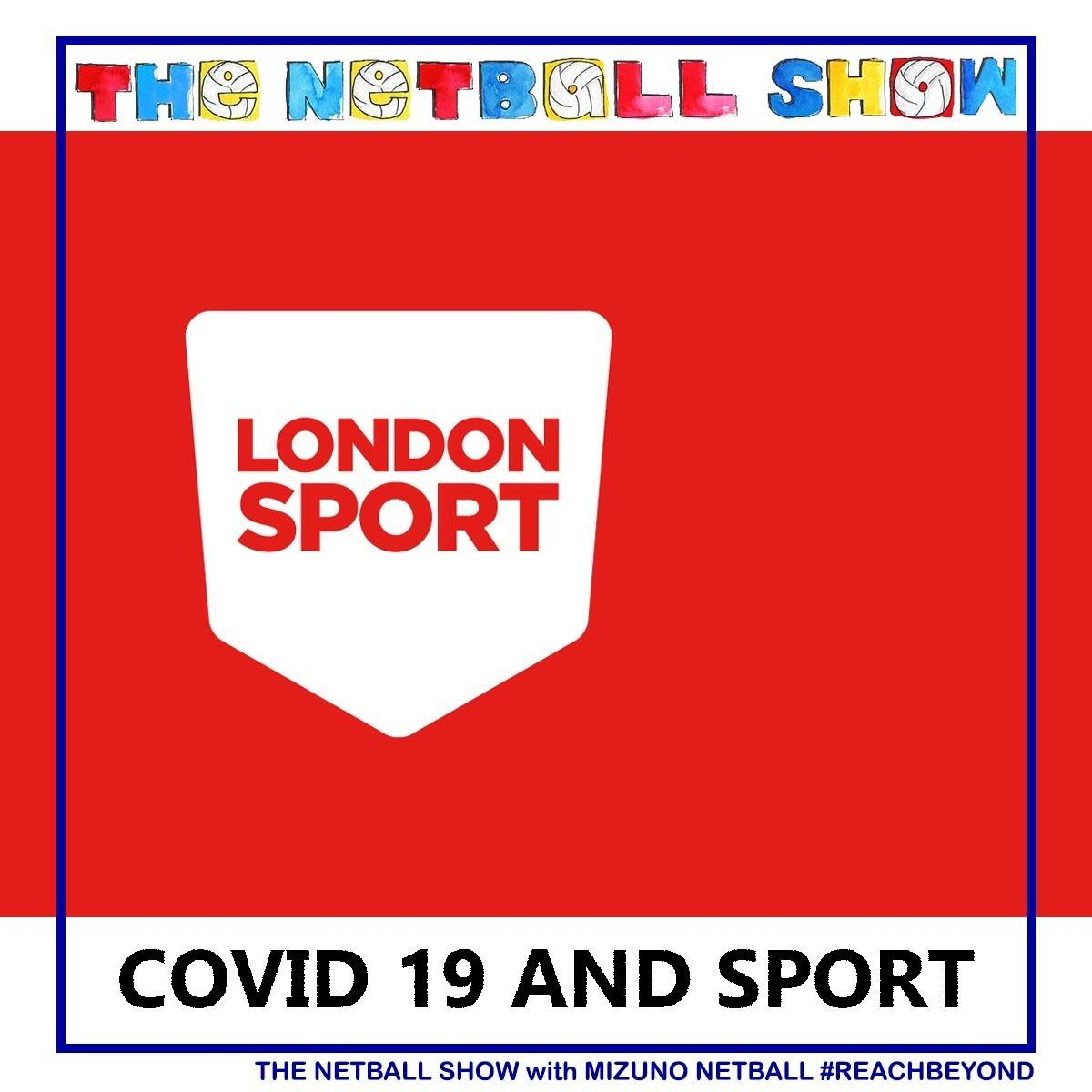 231: COVID 19 And Sport (30th June 2020)