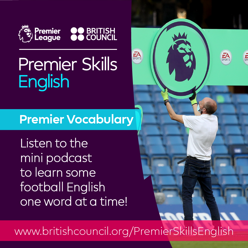 Premier Vocabulary - Hard - Get into the swing of things