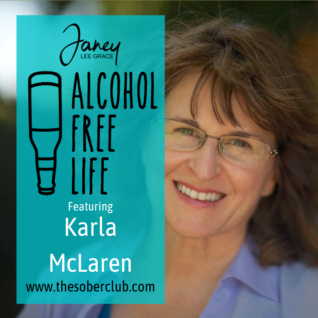 83: Featuring Karla McLaren on Embracing Anxiety & Johnny UNLTD