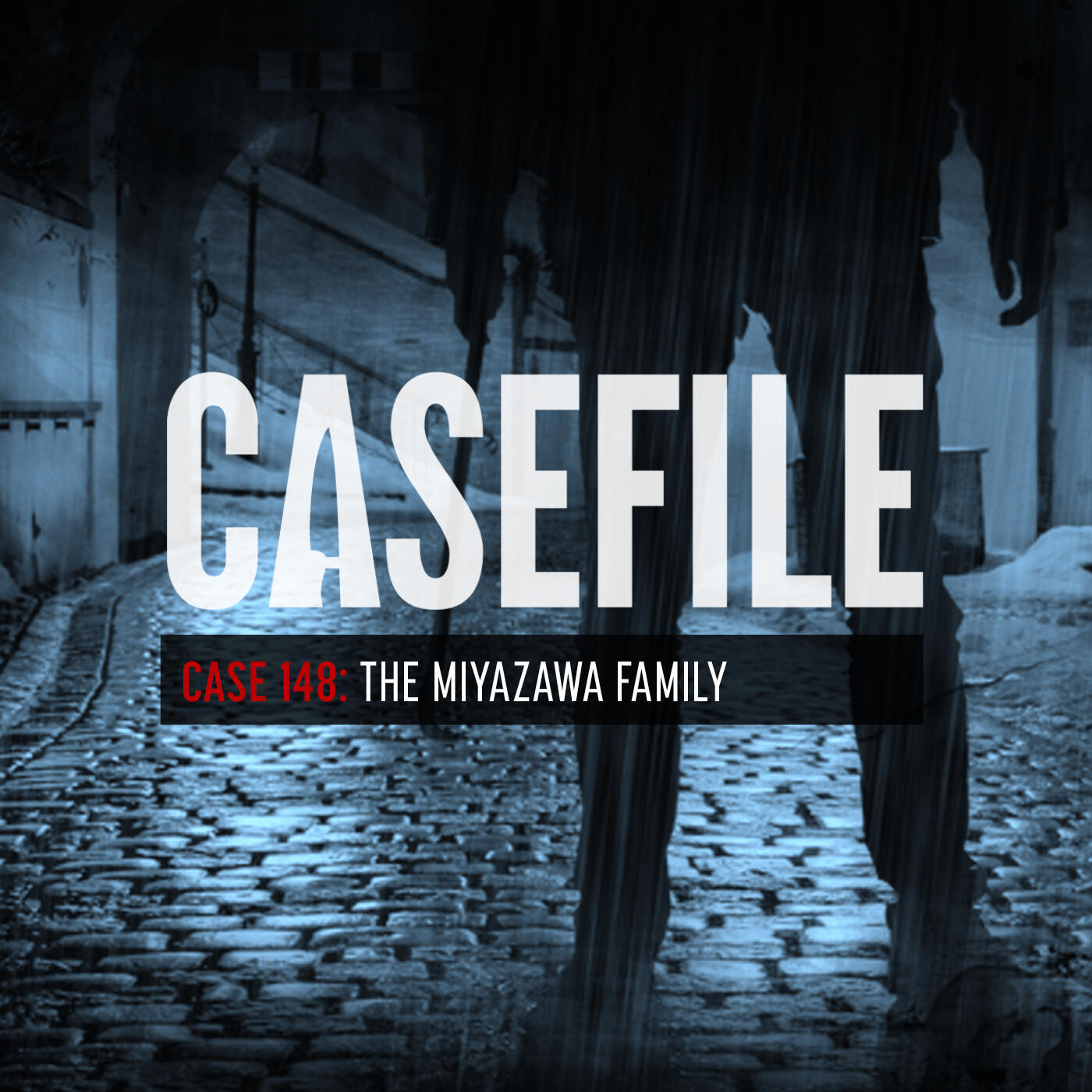 Case 148: The Miyazawa Family