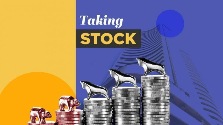 2970: Taking Stock: Bulls back on D-St! Sensex rallies by over 250 points, but closes below 40K