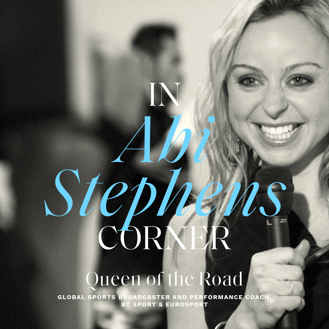 2: Abi Stephens: Queen of the Road – Episode 2