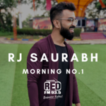 Morning No.1 Saurabh