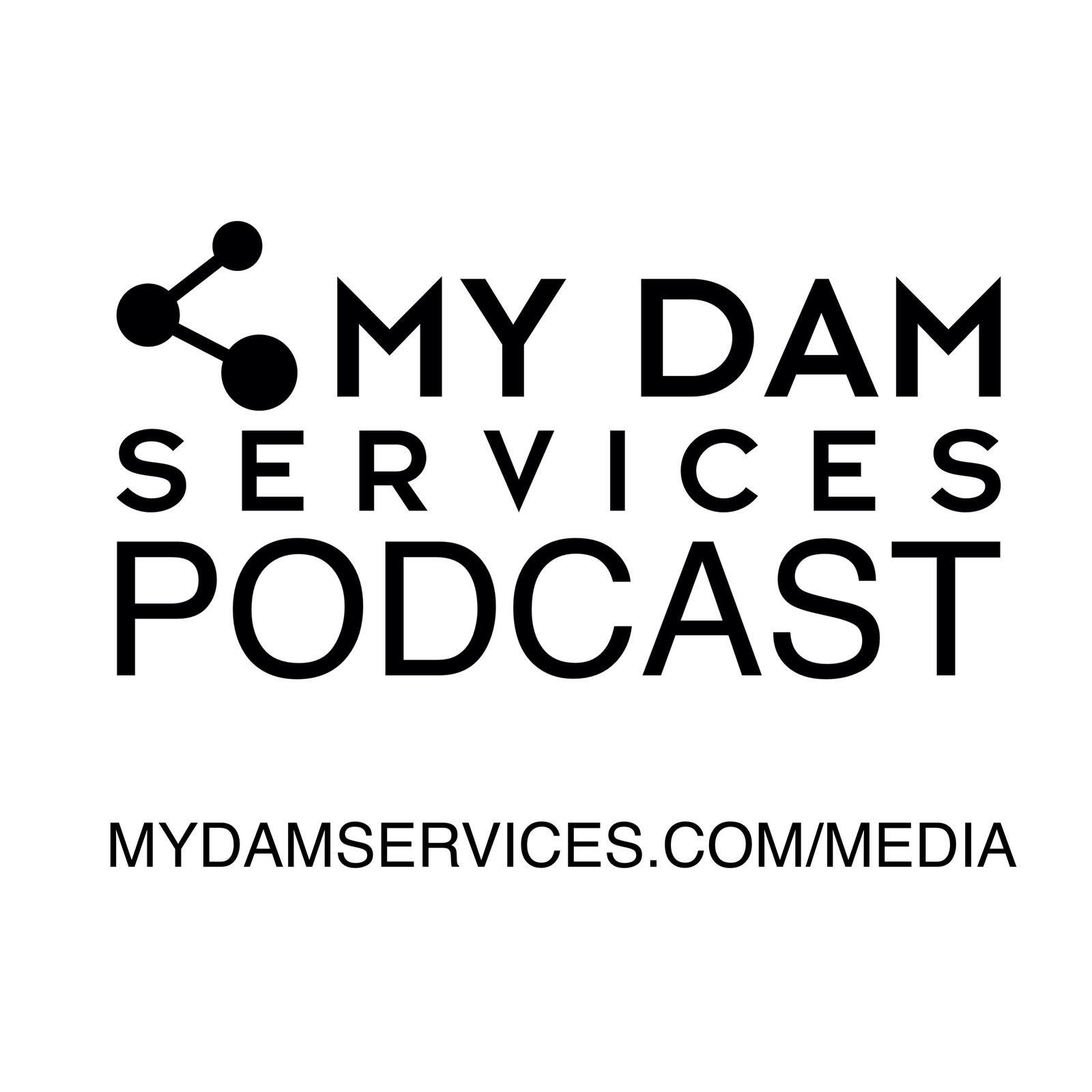 1: Intro to My DAM Services