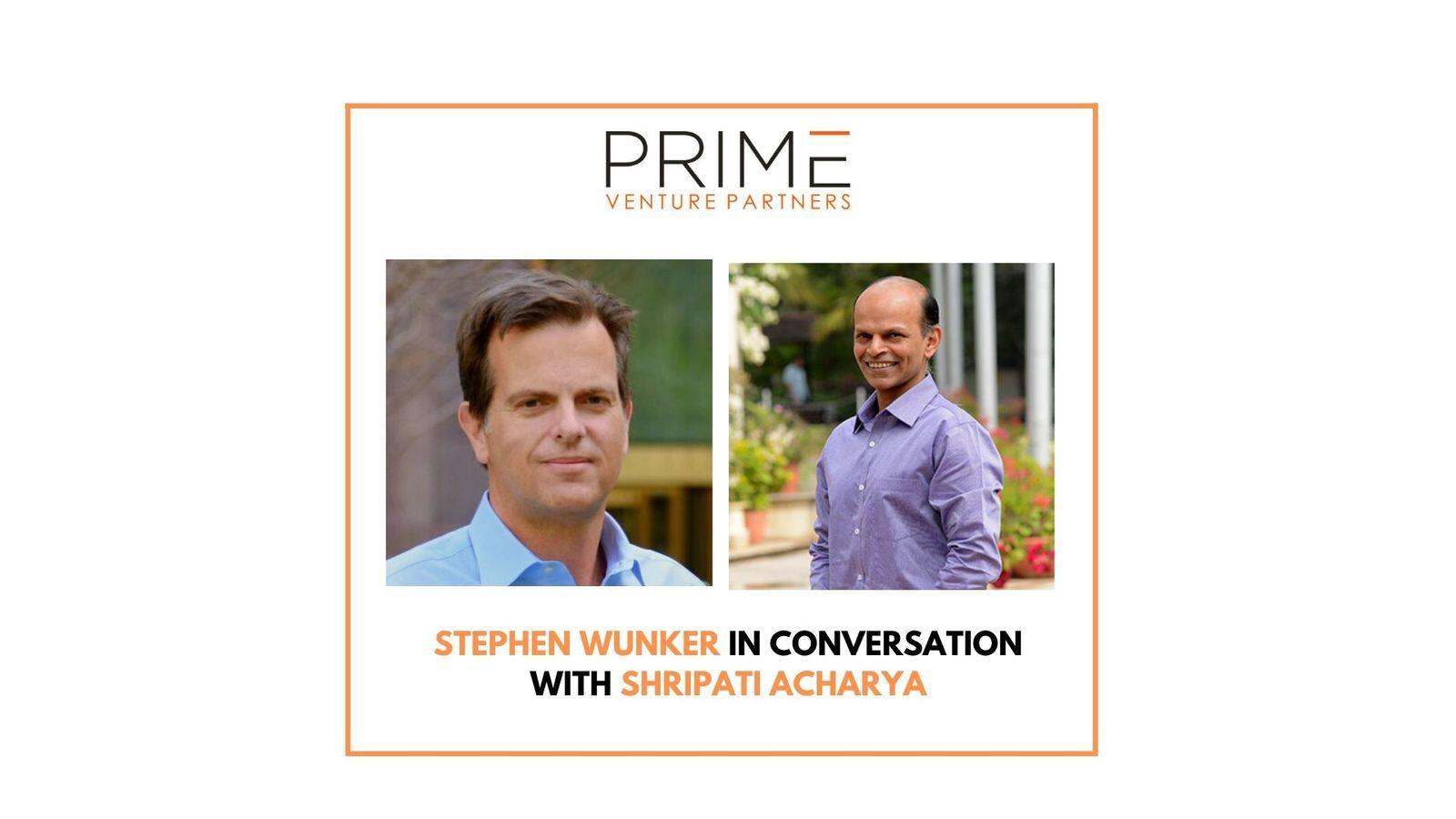 28: Stephen Wunker MD, New Markets Advisors on Building Solutions That Help Your Customers Get Things Done
