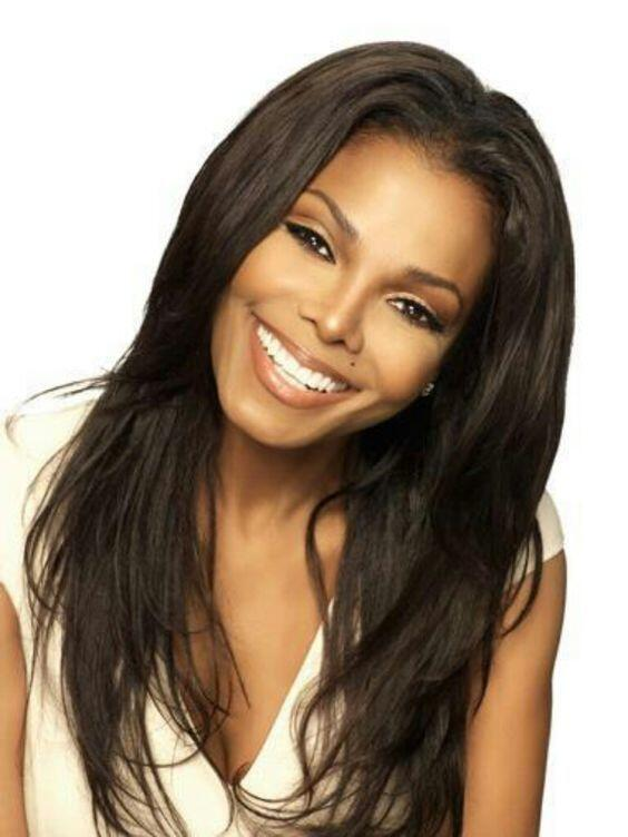 12: JANET JACKSON INTERVIEW