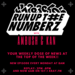 Run Up The Numberz revised