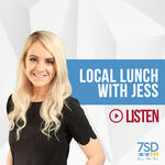 Local Lunch with Jess