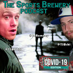 The Sports Brewery Podcast