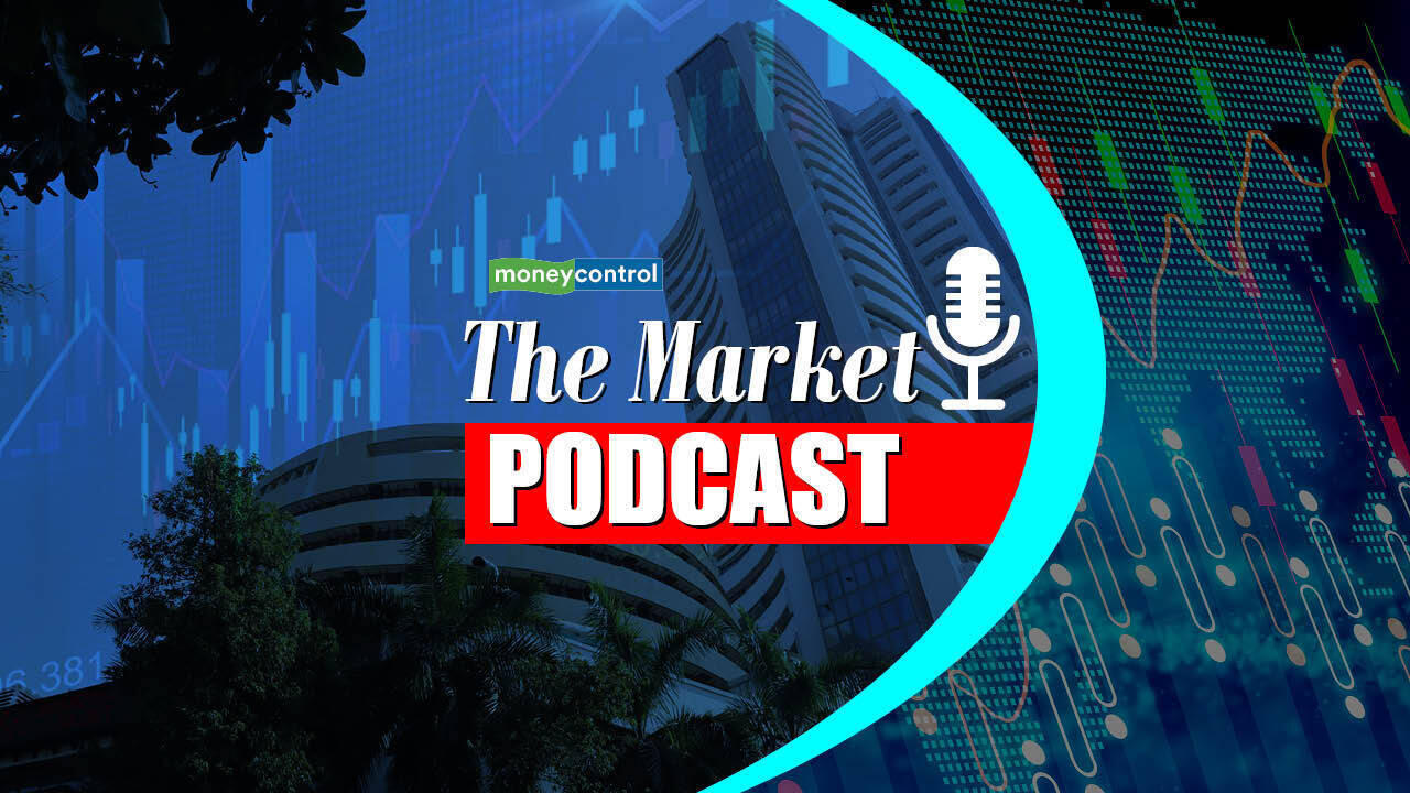3078: The Market Podcast | IT & Pharma to do better but leisure travel big contra bet for 2021: Sachin Shah