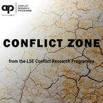 Conflict Zone from the LSE
