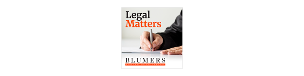 Legal Matters