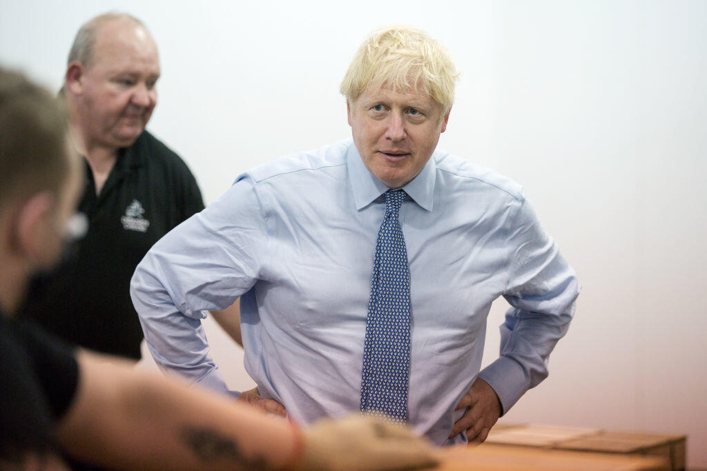 Will Boris's war on obesity succeed?
