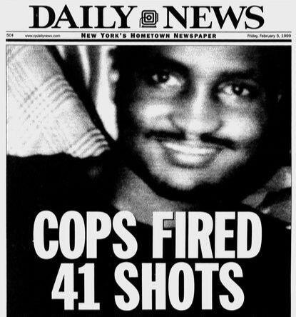 142: 41 Shots: The Killing of Amadou Diallo (Trial By Media Episode 3)