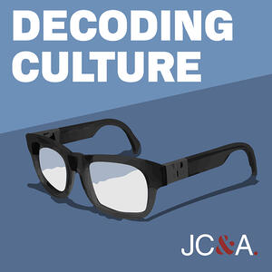 Decoding Culture with Dr John Curran