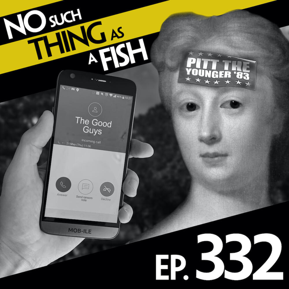 332: No Such Thing As An Innocent Apple