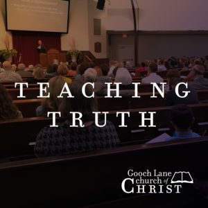 Teaching Truth Podcast