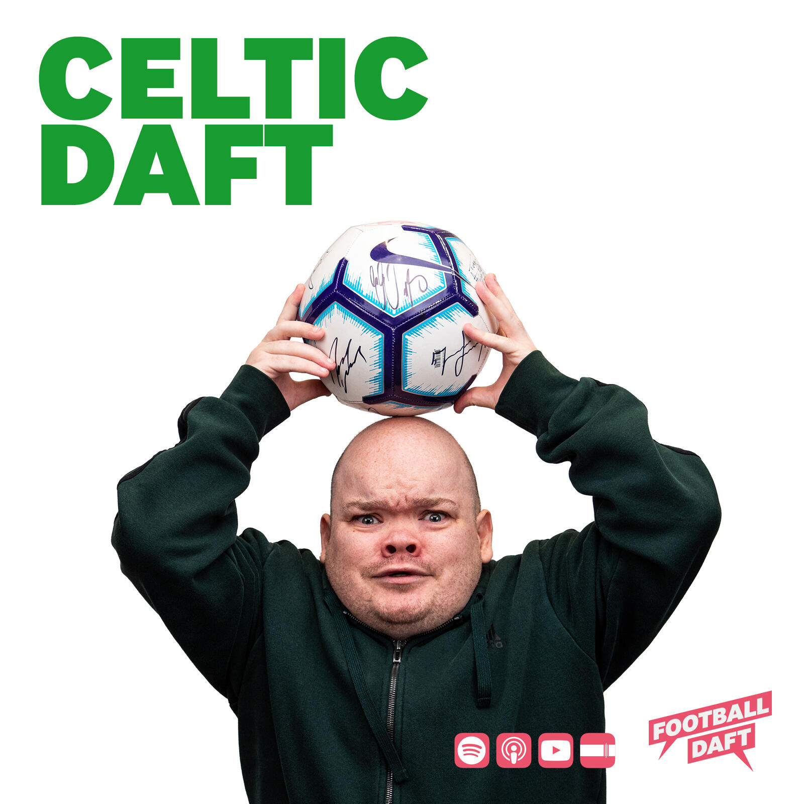 59: Celtic Daft | Episode 1