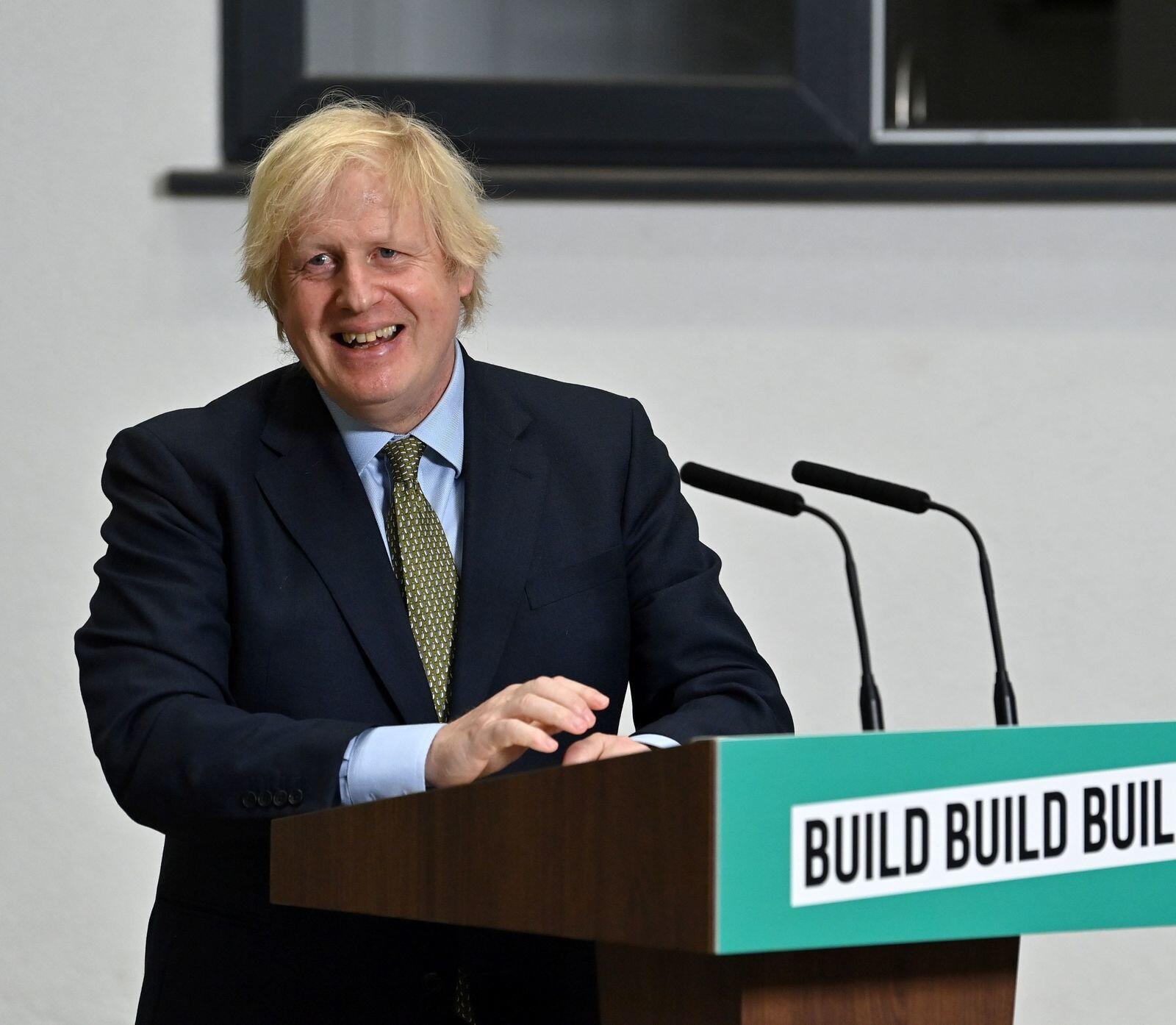 Will Boris's planning reforms backfire?