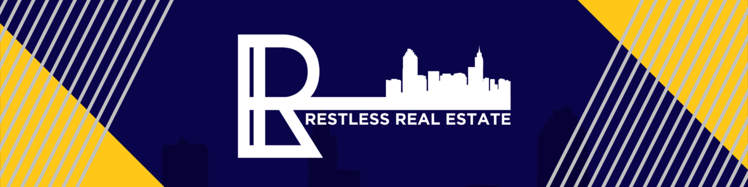 The Restless Real Estate Podcast