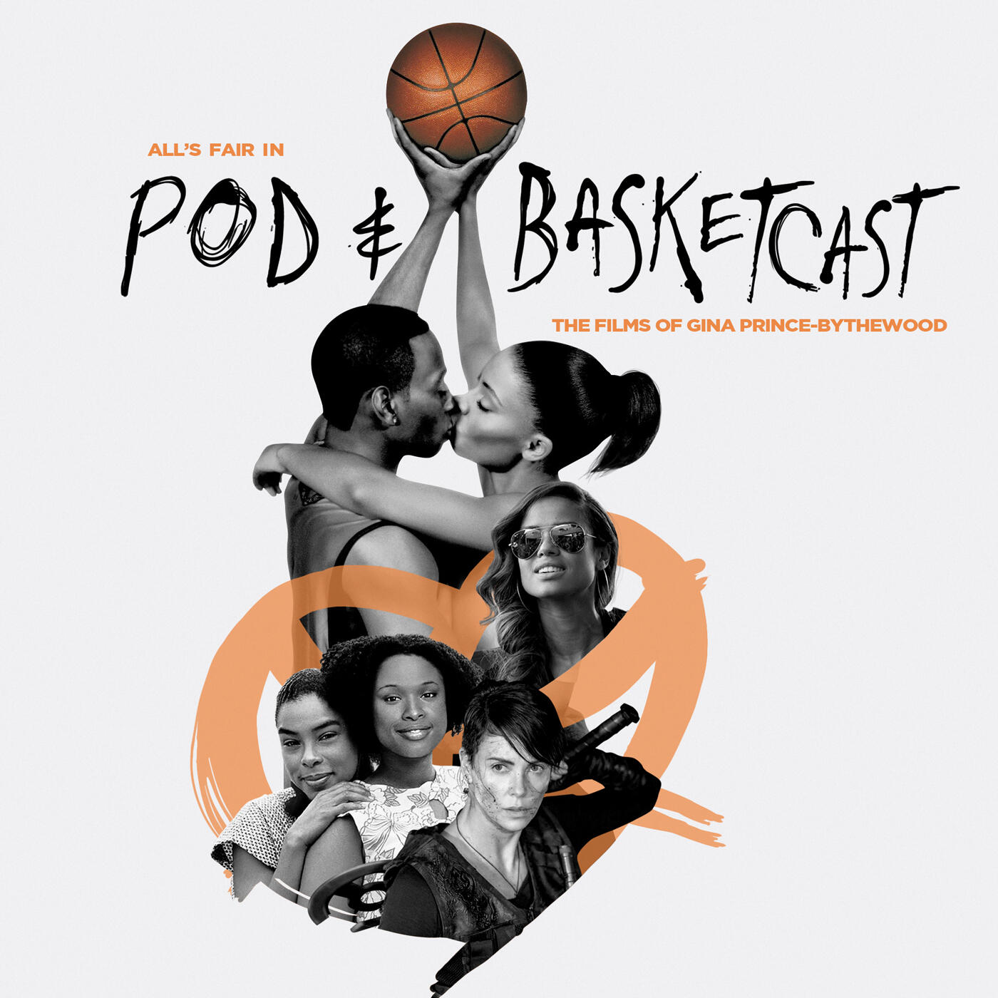 Love & Basketball with Carl Tart