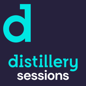 distillery sessions