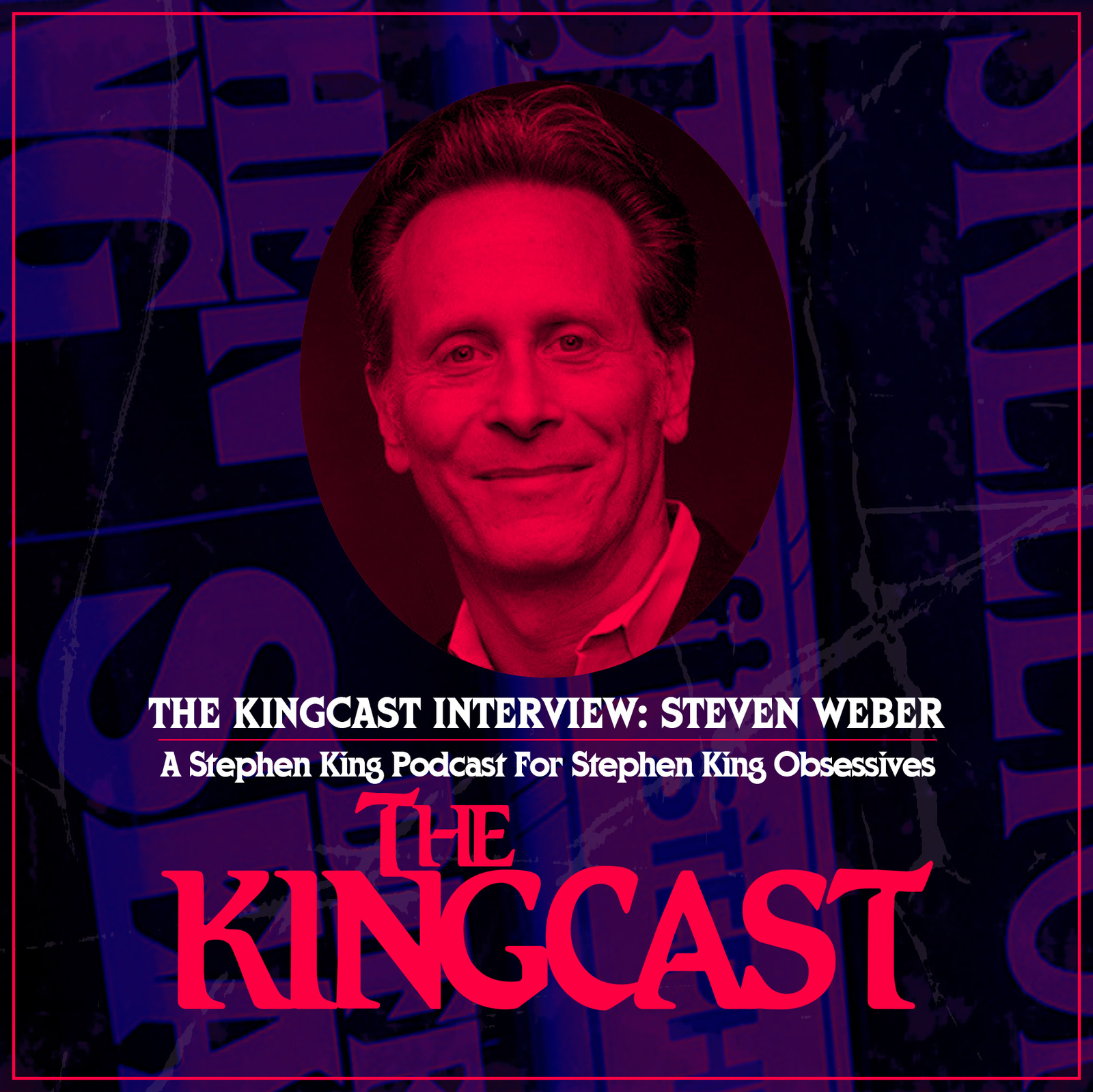 17: Bonus: An Interview with Steven Weber